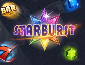 starburst casino free spins