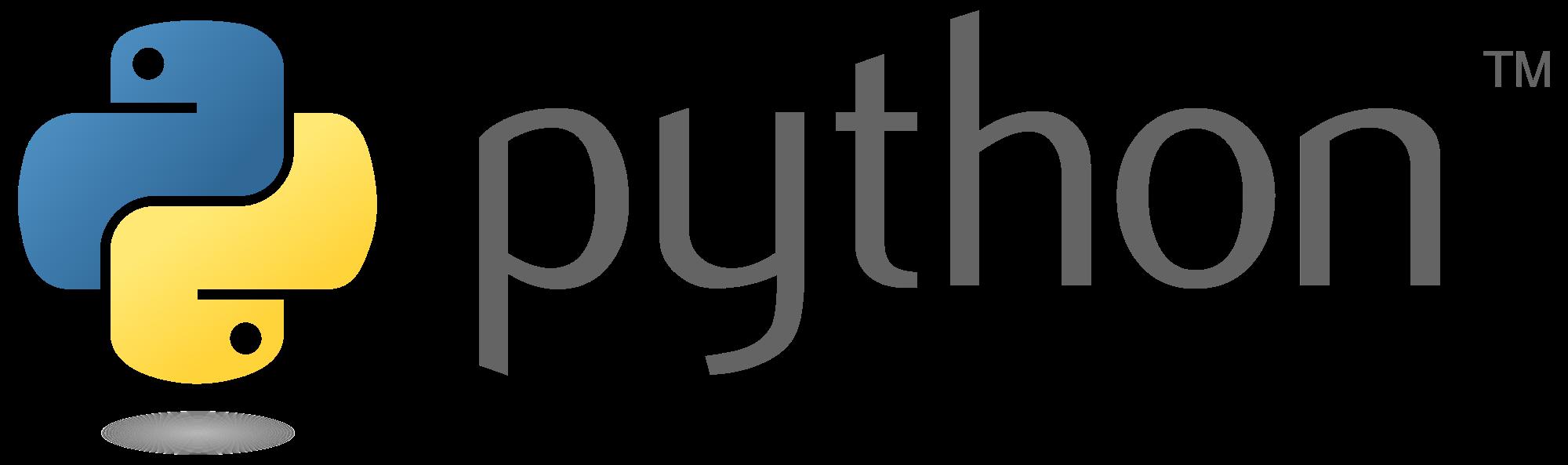 Phyton programming logo